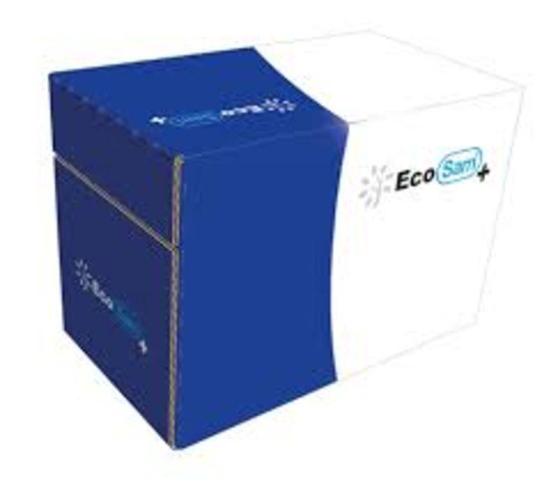 C / 500 SOBRES ECOSAM 110X220 V / D R: 249122