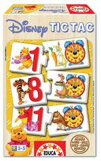 Winie The Pooh * Disney Tic Tac R: 13559 -
