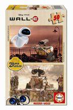 PUZZLE WALL-E 2x50 R: 13812