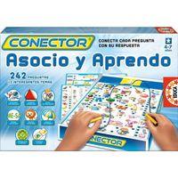 CONECTOR ASOCIO Y APRENDO R: 14251