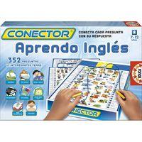 CONECTOR APRENDO INGLES R: 14252