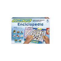 CONECTOR ENCICLOPEDIA R: 14254