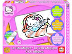 MAGIC ART * TIZA MAGICA HELLO KITTY R: 14261
