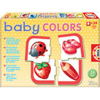 BABY EDUCATIVO COLORES R: 14296