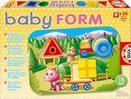 BABY EDUCATIVO FORMAS R: 14297