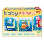 BABY EDUCATIVO ANIMALES R: 14298