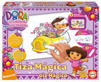 MAGIC ART * TIZA MAGICA DORA LA EXPLORADORA R: 14600