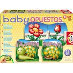 BABY EDUCATIVO OPUESTOS R: 14900