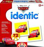 IDENTIC CARS (72 CARTAS)
