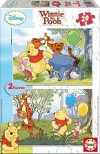 PUZZLE 2X20 * WINNIE THE POOH R: 14967