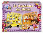 DORA LA EXPLORADORA * EL AUTOBUS R: 14983