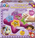 DORA LA EXPLORADORA * JUEGO MEMORIA R: 15075