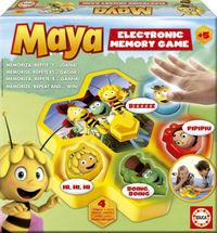 MAYA * ELECTRONIC MEMORY GAME R: 15096