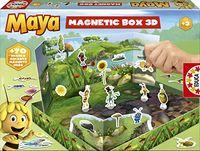 MAGNETIC BOX * MAYA R: 15098