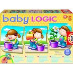 BABY LOGIC R: 15320
