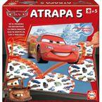ATRAPA 5 CARS R: 15330