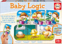Baby Logic R: 15860 -