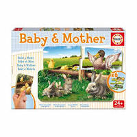 BABY & MOTHER R: 15865
