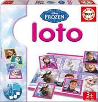 Frozen * Loto R: 16254 -