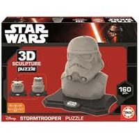 3D SCULPTURE * STORMTROOPER R: 16969