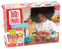 TUTTI FRUTTI * MEDIUM SET DINOSAURIOS