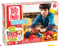 TUTTI FRUTTI * MEDIUM SET COCHES