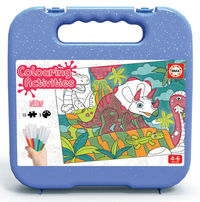 COLOURING ACTIVITIES * 50 DINOSAURIOS R: 18069