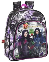DESCENDANTS 16 * MOCHILA JUNIOR THE DESCENDANTS R: 611573640