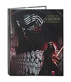 STAR WARS * CARPETA FOLIO 4 ANI. MIXTAS STAR WARS EPIR : 511545067