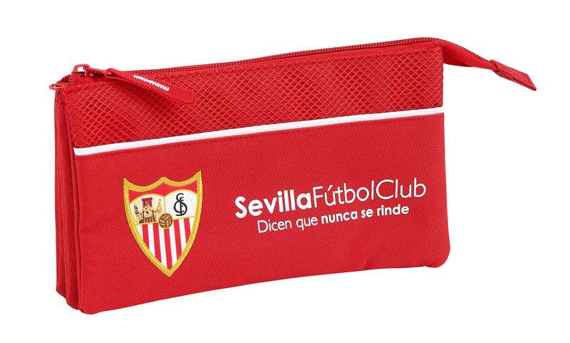 SEVILLA FC CORPORATIVA * BANDOLERA PEQUEÑA