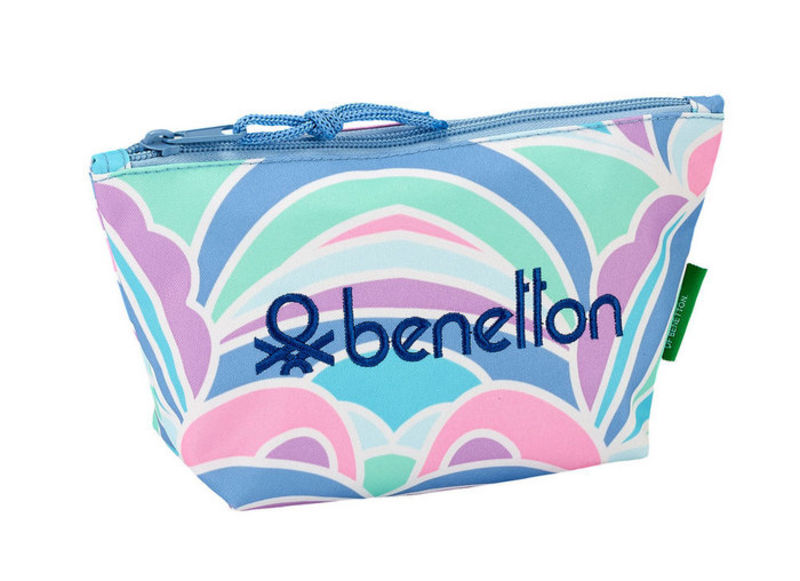 Benetton Arcobaleno * Neceser R: 811951768 -