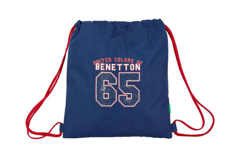 BENETTON * SACO PLANO BOY