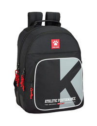 "KELME ""ATHLETIC"" * MOCHILA DOBLE ADAPT. CARRO R: 611903773"