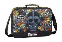 STAR WARS GALAXY * CARTERA EXTRAESCOLARES R: 611901385