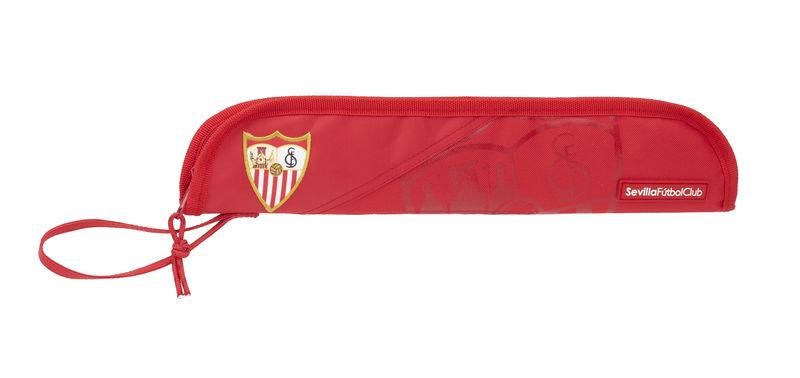 SEVILLA FC CORPORATIVA * PORTAFLAUTAS