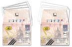 PAQ / 10+2 LAMINAS A4 C / RECUADRO R: 18842