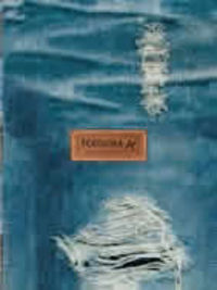 KATACRAK JEANS 17 * NOTEBOOK ESPIRAL A4 120H R: 119107