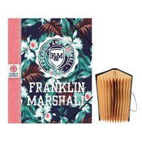 FRANKLIN & MARSHALL GIRLS 16 * CLASIFICADORA 12 BOLSAS R: 53126
