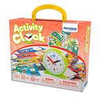 ACTIVITY CLOCK R: 45311