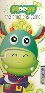 EMO MOOGY THE EMOTIONS GAME R: 96280