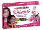 Set / 6 Maquillaje Alpino Fiesta Princesas R: Dl000010 -