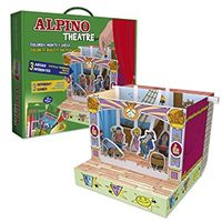 KIT ALPINO THEATRE R: UA000042