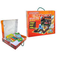 KIT ALPINO TUNNING RACE R: UA000047