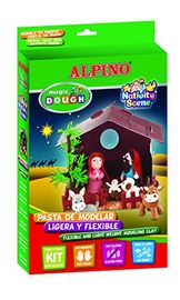 MAGIC DOUGH PORTAL DE BELEN R: DP000192