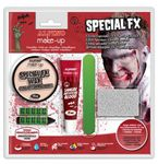 Blister Kit Efectos Especiales Fx R: Dl000165 -