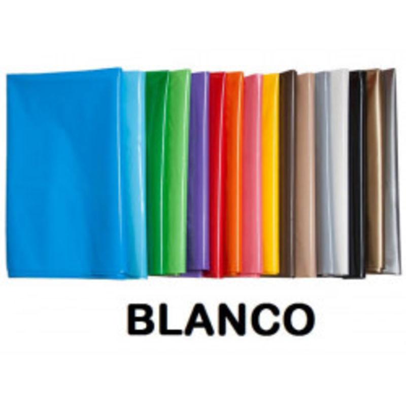 PACK / 25 BOLSA DISFRAZ 65X90 BLANCO