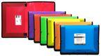 Blackline * Carpeta Maxi Pp 3 Solapas Gomas A4+ Verde R: 04800520 - 00