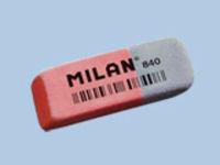 C / 40 GOMAS MILAN 840 CAUCHO R: CCM840RA