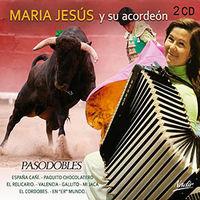 PASODOBLES (2 CD)