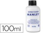 Barniz Plastifijador Manley 100cc R: Mnd00270 -